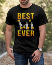 Best Ever Scout Dad Classic T-Shirt apparel-classic-tshirt-lifestyle-front-53