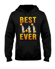 Best Ever Scout Dad Hooded Sweatshirt thumbnail