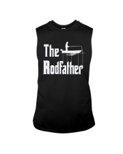 The Rodfather Sleeveless Tee thumbnail