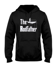 The Rodfather Hooded Sweatshirt thumbnail