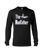 The Rodfather Long Sleeve Tee thumbnail