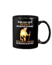 Scout Mom Mug thumbnail