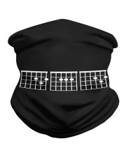 Guitar dad - Father's day Neck Gaiter thumbnail