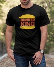 Trump Bunker King Classic T-Shirt apparel-classic-tshirt-lifestyle-front-53