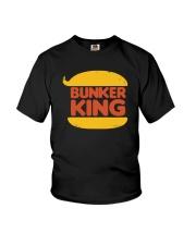 Trump Bunker King Youth T-Shirt thumbnail