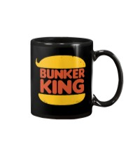 Trump Bunker King Mug thumbnail
