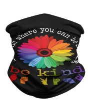 Be Kind Flower Neck Gaiter thumbnail