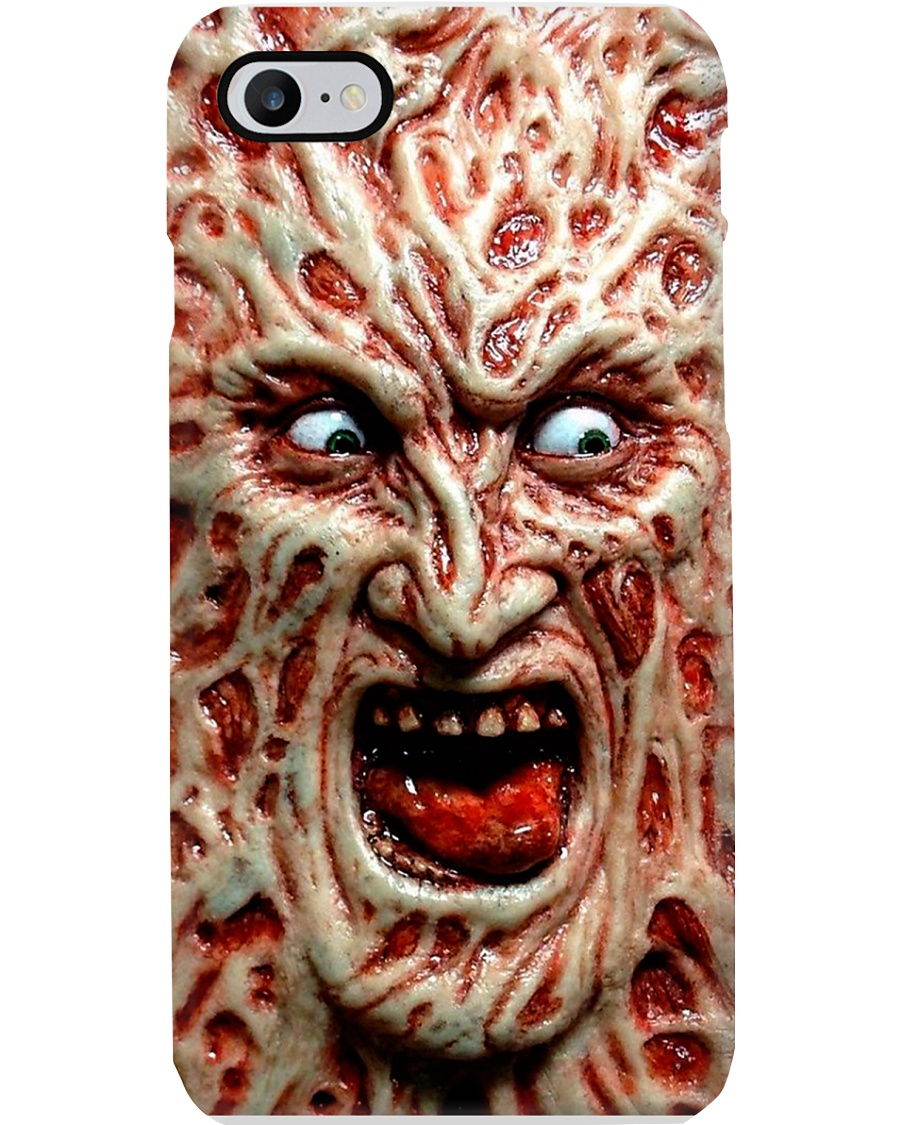 Horror 3 Phone Case