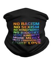 No Racism Neck Gaiter thumbnail