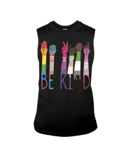 Be Kind Color Sleeveless Tee thumbnail