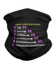 Keep Your Distance Neck Gaiter thumbnail