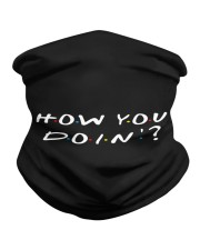 How You Doin - Friends Neck Gaiter thumbnail