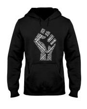 BLM Punch Hooded Sweatshirt thumbnail