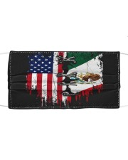 Mexico - United State Cloth face mask thumbnail