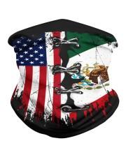 Mexico - United State Neck Gaiter thumbnail