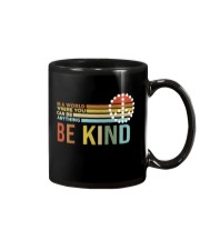 In A World Where You Can Be Anything - Be Kind Mug thumbnail