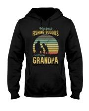My Best Fishing Budddies Hooded Sweatshirt thumbnail