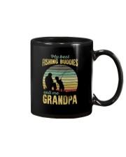 My Best Fishing Budddies Mug thumbnail