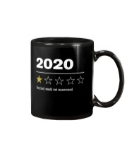 2020 - Bad Year  Mug thumbnail
