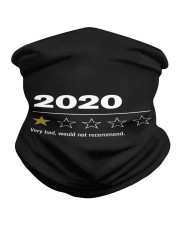 2020 - Bad Year  Neck Gaiter thumbnail