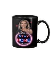 DION STAY HOME Mug thumbnail