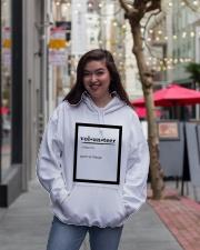Agent of Change - PPI Hooded Sweatshirt lifestyle-unisex-hoodie-front-2