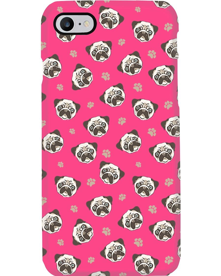 Pug Phone Case