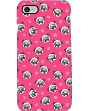 Pug Phone Case tile
