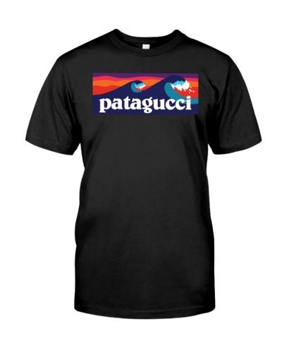 Patagucci shirts