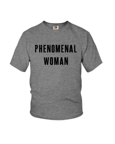 phenomenal woman t shirts