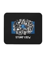 STUMP CREW DESIGN Mousepad thumbnail