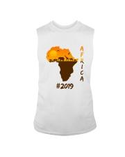 Africa-2019 Sleeveless Tee thumbnail