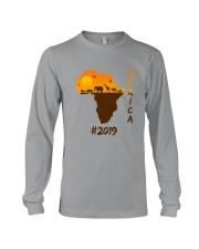 Africa-2019 Long Sleeve Tee thumbnail
