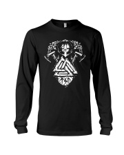 VIKINGS Long Sleeve Tee thumbnail