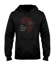 Africa needs me Hooded Sweatshirt thumbnail