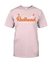 Redhead-authentic Premium Fit Mens Tee thumbnail