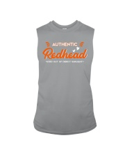 Redhead-authentic Sleeveless Tee thumbnail