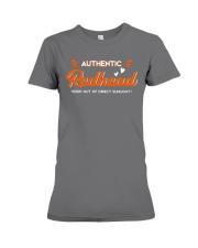 Redhead-authentic Premium Fit Ladies Tee thumbnail