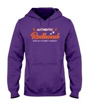 Redhead-authentic Hooded Sweatshirt thumbnail