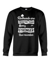 Honey Crewneck Sweatshirt thumbnail