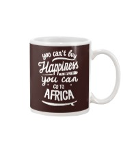 Africa-just-a-man Mug thumbnail