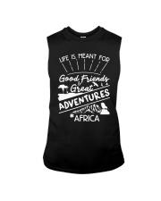 Africa-adventures Sleeveless Tee thumbnail
