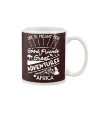 Africa-adventures Mug thumbnail