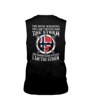I AM THE STORM NORWEGIAN Sleeveless Tee thumbnail
