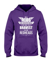 All-dads-are-created-equal Hooded Sweatshirt thumbnail