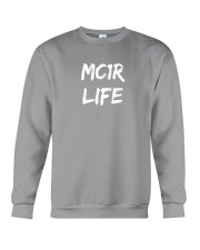 MC1R Life Crewneck Sweatshirt thumbnail