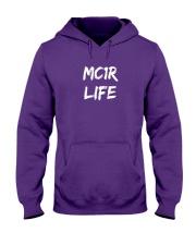 MC1R Life Hooded Sweatshirt thumbnail