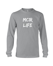 MC1R Life Long Sleeve Tee thumbnail