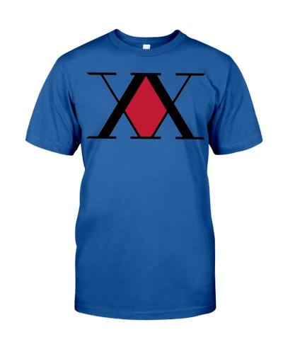 Jakes Pauls X Logo t shirt