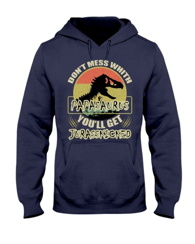 You'll Get Jurasskicked Vintage Father's Day Gift